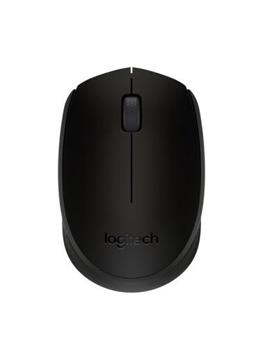 Logitech M171 Kablosuz Mouse Usb Siyah 910-004424 Siyah